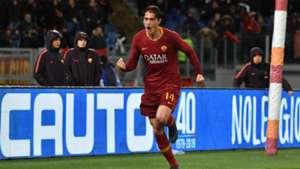 Patrick Schick Roma Empoli
