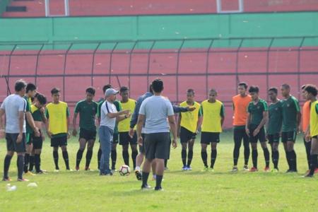 Empat Pemain Dari Skuat Piala AFF Dilepas Timnas Indonesia U16  Goal.com