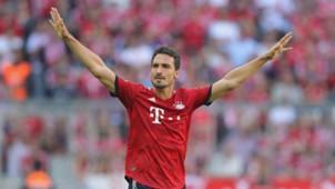Mats Hummels FC Bayern München 12052018