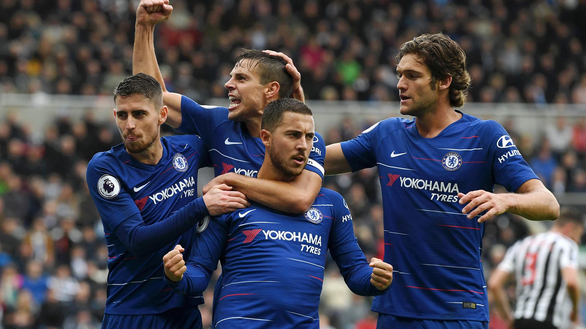 Hazard Chelsea Chelsea news: D...