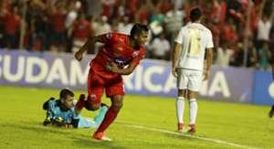 José Alfredo Castillo, Guabirá