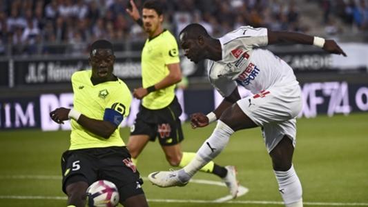 Amiens sc v lille r sum du match 15 09 2018 ligue 1 - Amiens lille coupe de france ...