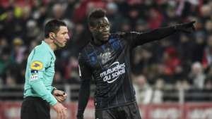 Mario Balotelli Dijon Nice