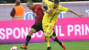 Romania Turkey 11092017 Baris Yardimci Grozav