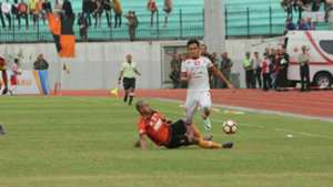 PPSM Magelang vs Persis Solo