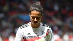 Dzsenifer Marozsan Germany Women's World Cup