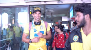 Kerala Blasters David James