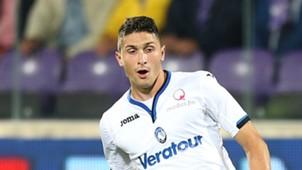 Mattia Caldara, Atalanta, Serie A, 24092017