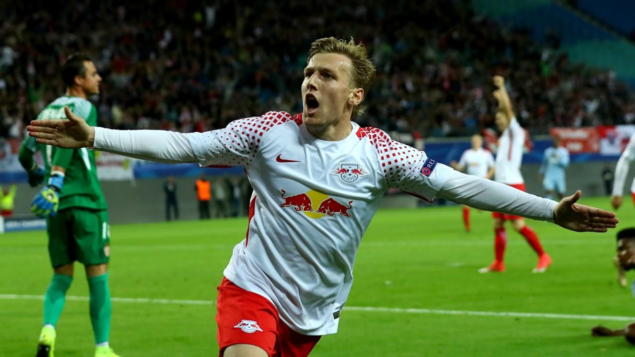 Emil Forsberg - RB Leipzig