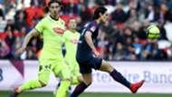Edinson cavani PSG Angers Ligue 1 14032018