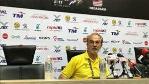 Gerd Zeise, Myanmar, SEA Games 2017