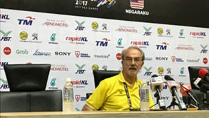Gerd Zeise, Myanmar, SEA Games 2017