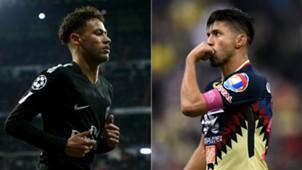 Neymar - Oribe
