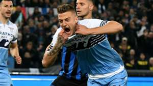 Milinkovic Savic Atalanta Lazio Coppa Italia