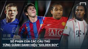 Previous Golden Boy Winners