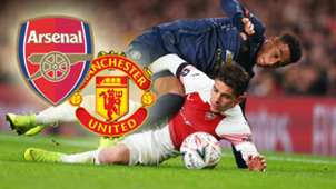 Arsenal Manchester United TV LIVE STREAM DAZN Premier League 10032019