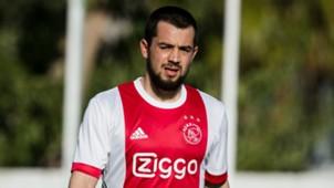 Amin Younes, Ajax, 01132018