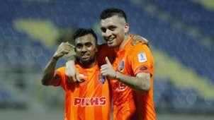 Gabriel Guerra, PKNP FC v PKNS FC, Malaysia Super League, 25 Jun 2019