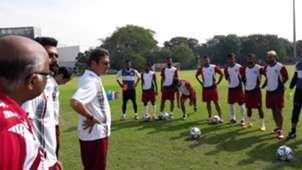 Mohun Bagan AFC Cup 2017