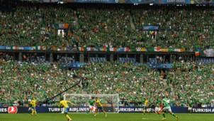 Ireland fans Euro 2016 12