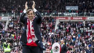 Phillip Cocu, PSV, Eredivisie 04152018