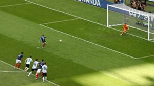 Griezmann Armani  Argentina France Francia World Cup  2018 30062018