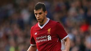 Jon Flanagan Liverpool