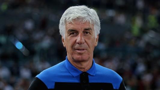 Gian Piero Gasperini Atalanta