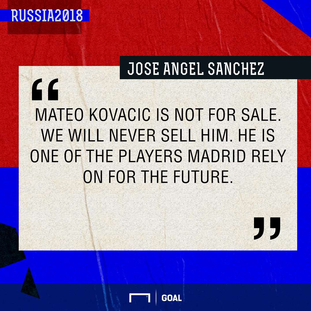 Mateo Kovacic Quote PS