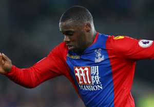 Too Good: Jeffrey Schlupp - While Jordan Ayew continues his search for a first Premier League goal for Crystal Palace, compatriot and club mate Jeffrey Schlupp registered his second strike of the season as The Eagles fell to a 3-2 defeat to West Ham Un...