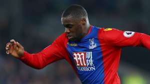 HD Jeffrey Schlupp Crystal Palace