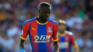 Cheikhou Kouyate Crystal Palace