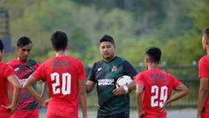 Aidil Shahrin, Kedah
