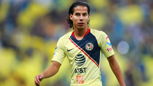 19123fcdb Who is Diego Lainez  Mexico s teenage sensation who just signed for Betis