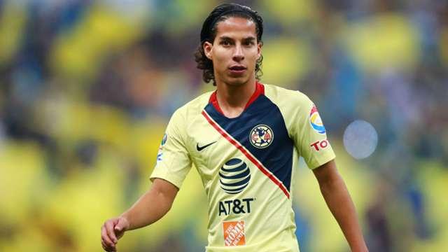 super popular 56681 e281a Who is Diego Lainez? Mexico's teenage sensation who just ...