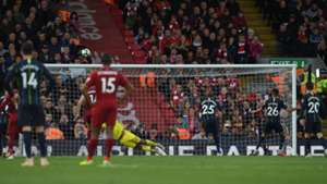 Liverpool Manchester City Mahrez 07102018