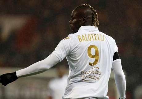 OFF - L'OM officialise l'arrivée de Mario Balotelli