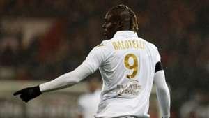 Mario Balotelli OGC Nizza