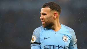 Nicolas Otamendi - Manchester City