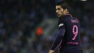 Luis Suárez Espanyol Barcelona LaLiga 29042017