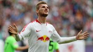 RB Leipzig Timo Werner 15092018