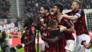 AC Milan Serie A 12022018