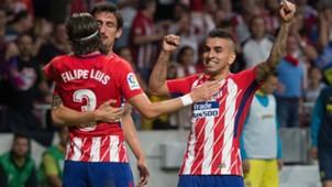 Correa Atletico Villarreal LaLiga