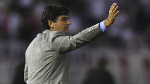 Matias Biscay River Plate Copa Libertadores 28082018