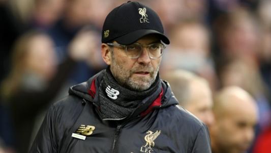 """Liverpool-Trainer Jürgen Klopp über ein mögliches Engagement beim FC Bayern: """"Darüber muss niemand nachdenken"""""""