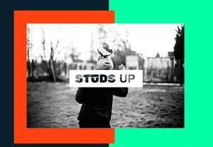 Studs Up