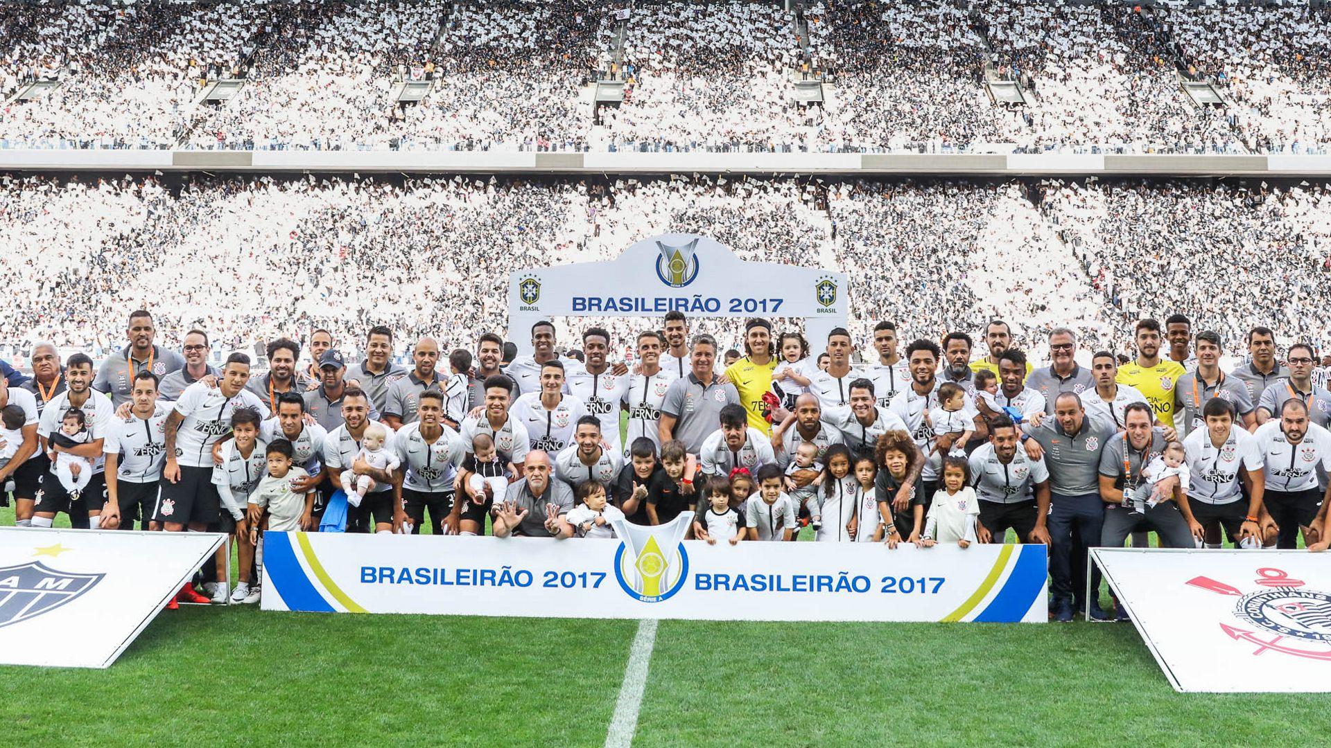 Vai começar! Tudo o que você precisa saber sobre o Brasileirão 2018 ... d8062227b6dcc