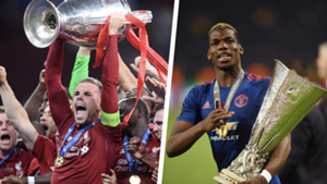 Liverpool or Man Utd? Which UK club have won the most major trophies?