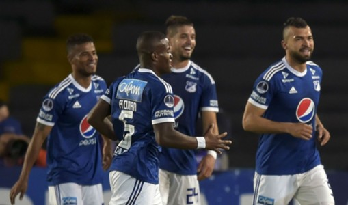 Millonarios gol 15082018