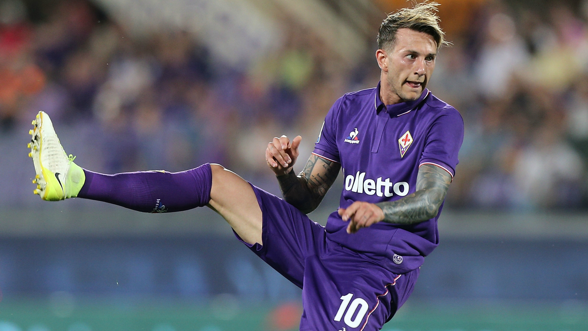 Fiorentina, Pioli dopo l'amichevole: